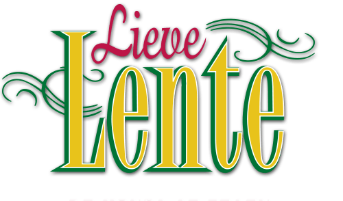 Lieve Lente